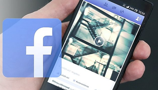 Facebook for Android updated: pics in comments, album editing and more