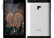 Fairphone: Zweite Charge kann bestellt werden, 35.000 Stück zu haben