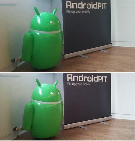 Nexus 5 LG G2