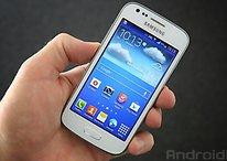 Galaxy Ace 3, recensione completa del fascia media di Samsung