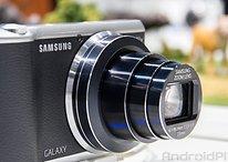 Samsung Galaxy Camera 2: Kurztest und Bilder der smarten Kamera