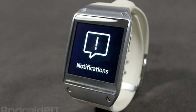 Test your patience with the new Galaxy Gear ad