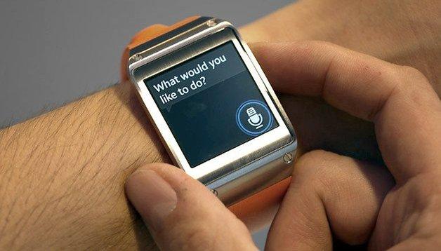 Galaxy Gear im ersten Test: Der nächste Smartwatch-Flop