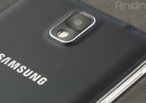 Samsung admite problema com update do Note 3 e promete correção