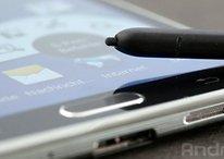 Galaxy Note 3: Die acht coolsten S-Pen-Funktionen