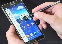 5 aplicaciones para el Samsung Galaxy Note 3