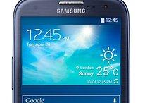 Samsung Galaxy S3 Neo : Android 4.4 KitKat sur le S3, c'est possible !