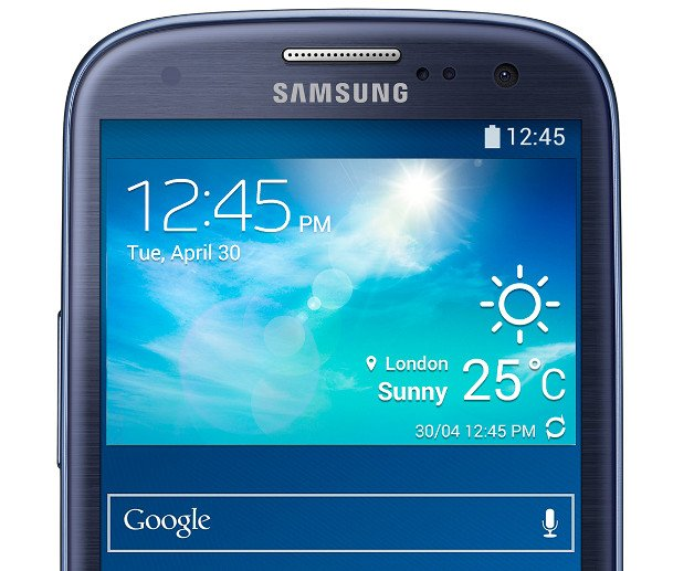 Galaxy S3 Neo: a new Galaxy S3 with Android 4.4 KitKat ...