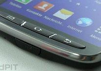 Samsung Galaxy S4 Active - Galería de imágenes y comparación con S4