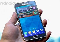 Tutoriel : Comment transformer un Samsung Galaxy S4 en Galaxy S5 ?