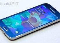 Lançado o Samsung Galaxy S5! [vídeo]