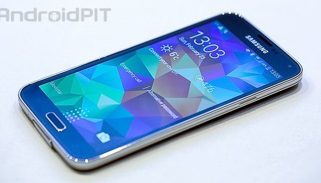 Hit or miss? The Galaxy S5 and what our AndroidPIT Editors think