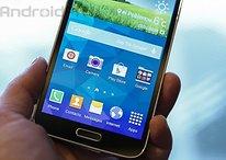 Galaxy S5: System files take up 8 gigabytes [Update]