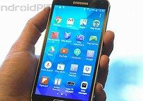 Samsung Galaxy S5 comparado com seus rivais de 2014