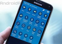 How to hide pictures and more in Private mode on the Galaxy S5