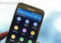Samsung Galaxy S5 - Comienzan las pruebas de actualización a Android 4.4.3