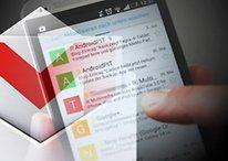 Gmail version 4.5 : ce qu'apporte la mise à jour