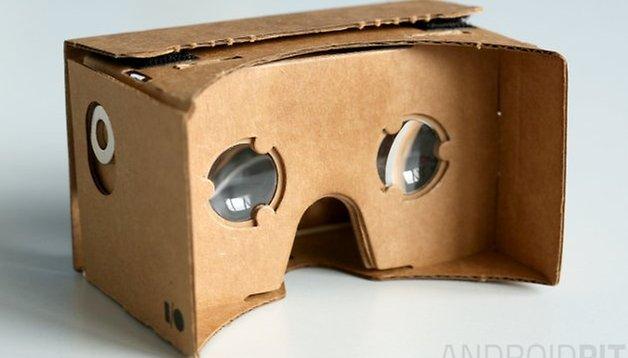 Gadget de la semana - Dodocase VR Toolkit, porque todos podemos tener un Cardboard