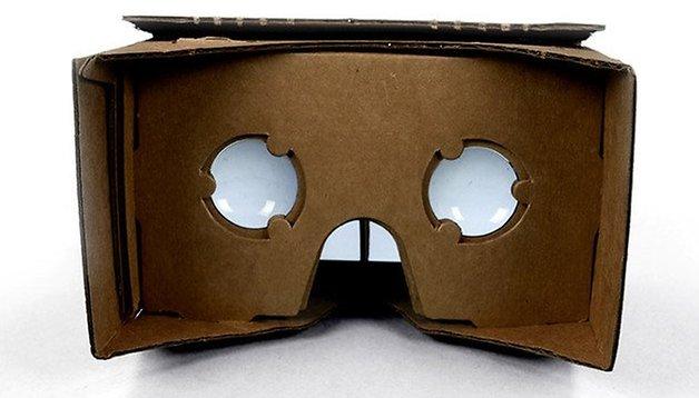 Google Cardboard: O que esconde a misteriosa caixa do Google I/O?
