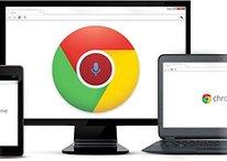 Sprich mit deinem Browser: Chrome 27 bringt Sprachsuche von Google Now