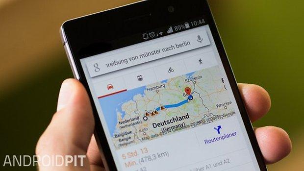 google mpas route websuche teaser