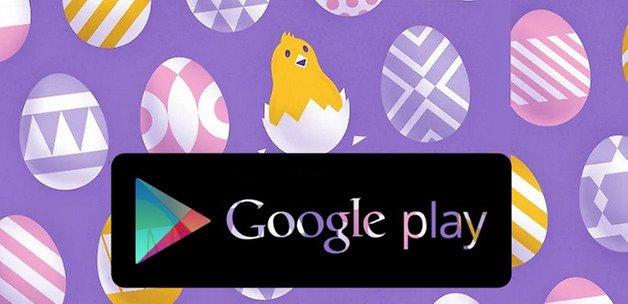 google play easter deals teaser