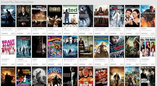 google play geburtstag deals filme