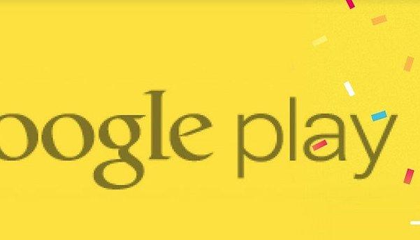 Google Play Store celebra su cumpleaños con ofertas - (Actualizado)
