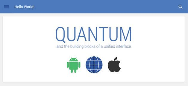 google quantum screenshot teaser