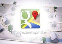 Google Map Maker: Deutsche Hobby-Kartografen zum Mitmachen gesucht