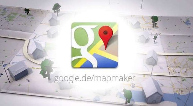 google map maker 3