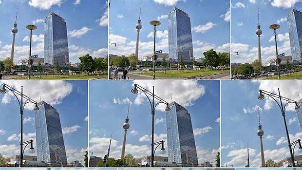 googleplus fotos klein