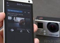 Gadget de la semaine : la GoPro Hero3+ et son application Android