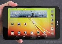 Test de la LG G Pad 8.3 : la meilleure tablette de l'année ?