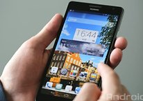 Huawei Ascend Mate: Testing the Ginormous Behemoth