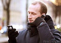 Gadget of the Week: hi-Call, the gloves with a phone in the fingers