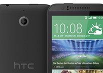 HTC Desire 510: 64-Bit-Prozessor und LTE für unter 200 Euro