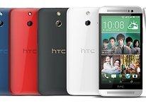HTC One E8 - ¡Se presenta la versión de plástico del buque insignia!