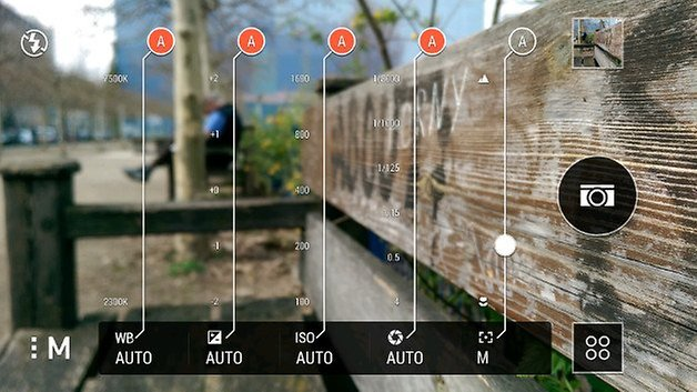 HTC One M8 camera test: this is how good it really is - AndroidPIT