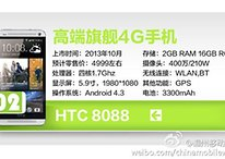 HTC One Max: new leaks & info revealing two different models