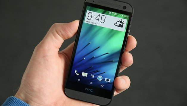HTC One mini 2 im Test: Luxus-Zwerg mit kleinen Schwächen