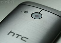 HTC One mini vs. HTC One mini 2: Vertikalvergleich