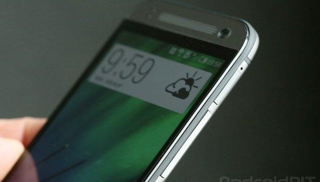 Comparatif : HTC One mini vs HTC One mini 2