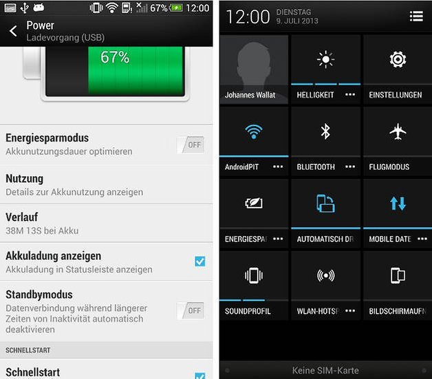 htc one update android 422 4