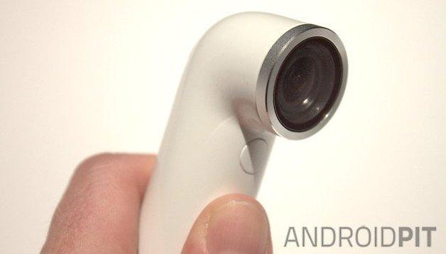 HTC RE Camera : premier test d'un appareil photo Android surprenant
