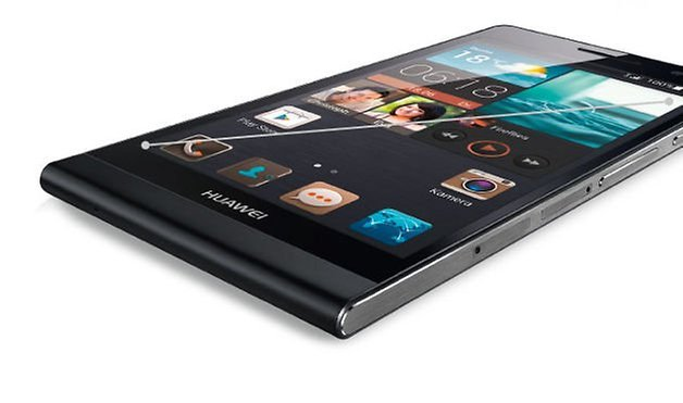 huawei ascend p6 6