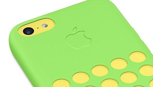 iPhone 5C, l'iPhone di plastica
