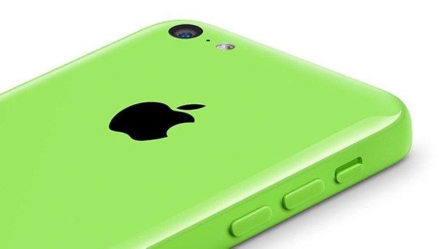 iPhone5C 3