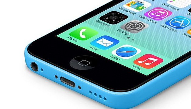 iPhone 5C - Un iPhone de plástico es posible