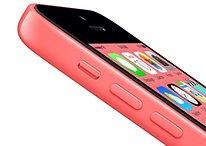 iPhone 5C: a cheaper, more plastic iPhone